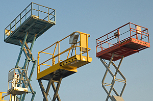 Scissor Lift Training in Toronto By Experienced Trainers